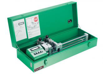 Weld Tensionmeter & Seam/Peel Testing Tools
