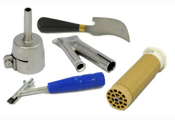 Vinyl Floor Welding Accessories & Spares