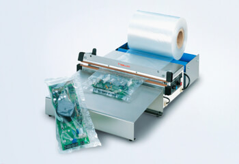 HAWO Bag Sealing Machines