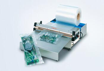 HAWO Bag Sealing Machines