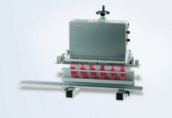 HAWO Tube Sealer Machines