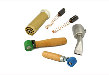 Roof Welding Accessories & Spares