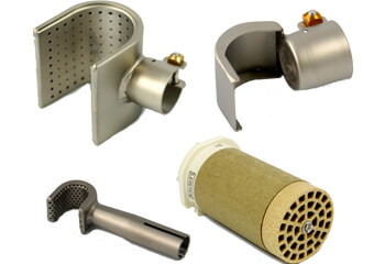 Heat Shrinking Accessories & Spares