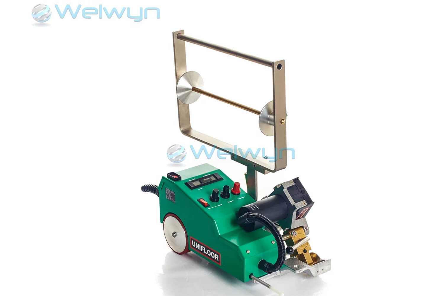 Vinyl Flooring Machines