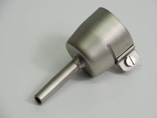 Leister Standard 5mm Tubular Nozzle 100.303