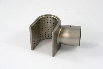 Leister 50 x 35mm Sieve Reflector 107.337 for all TRIAC models