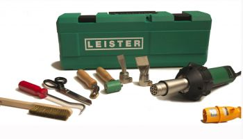 Leister TRIAC AT Full Roofing Kit 120v ATROOFKIT