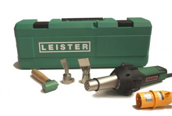Leister Triac-AT 120V Lite Kit