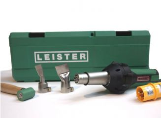 Leister TRIAC ST Roofing Kit LITE 120v