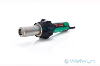 Leister ELECTRON ST 230V for Plastic Welding & Fabrication 145.574 PW