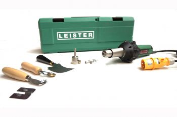 Leister TRIAC ST Floor Layers Welding Kit 120v FLOORST110