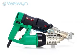 Leister FUSION 2 120v/230v for Plastic Welding & Fabrication