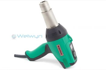 Leister GHIBLI AW 230v for Plastic Welding 150.168 PW