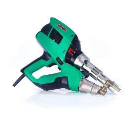 Leister WELDPLAST S1 230v for Plastic Welding & Fabrication 148.396 - main