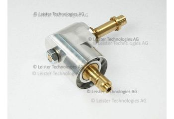Leister Angle Adapter 90° 147.601 for Fusion 2 Extruders