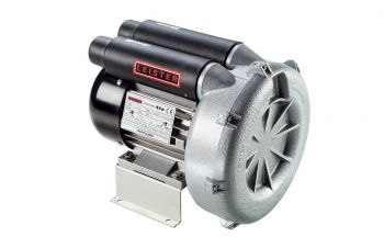 Leister ROBUST Industrial Process Blower