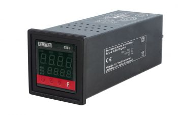 Leister KSR Digital Temperature Controller 111.164