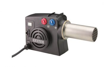 Leister HOTWIND SYSTEM Hot Air Blower 230v