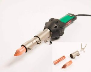 Leister Soldering Kit 169.010 for TRIAC AT
