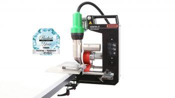 Leister HEMTEK ST Hot-air Welding Machine 120v & 230v