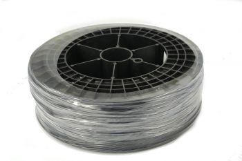 Welding Rod HDPE100 4mm Round Black in 3kg coils