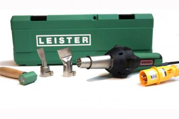 Leister PVC Repair Kit Full