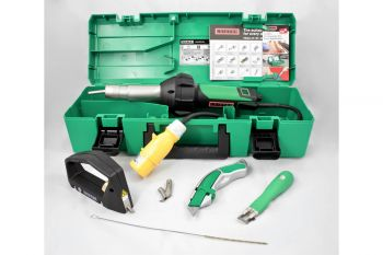 Leister TRIAC AT Royale Floor Layers Welding Kit 120v