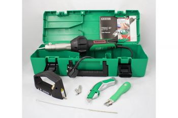 Leister TRIAC ST Royale Floor Layers Welding Kit 230v