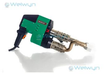 Leister WELDPLAST S4 230v 3-4mm/4-5mm for Plastic Welding
