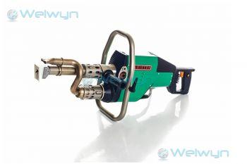 Leister WELDPLAST S6 230v 32A for Plastic Welding