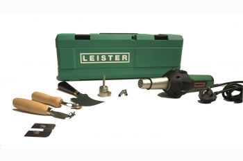 Leister TRIAC ST Floor Layers Welding Kit 230v FLOORST230