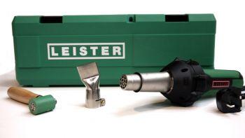 Leister Tarpaulin Kit TRIAC ST 230V Basic TARSTB23