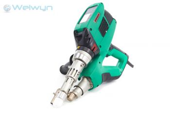 Leister WELDPLAST S1 for Plastic Welding & Fabrication 230V/120V