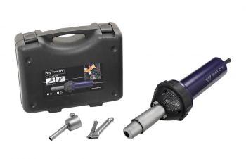 WELDY Energy 3400 kit 230V 3400W in toolbox UK-plug 127.639