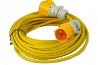 25m Extension lead 120v 16A EXT11016A