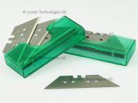 Leister Vinyl Cutter Straight Edge Spare Blades (100) 138.539