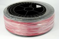 Plastic Welding Rod PP VestolinP polypropylene 3mm & 4mm Round Red 2.5kg coils