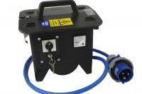 HSE Safety Kit 230v 32A (product code SAFETY.KIT)