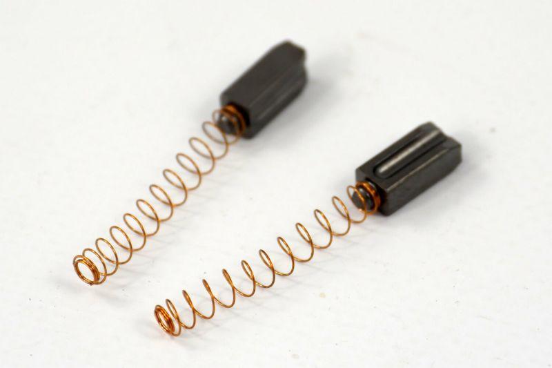 Leister Carbon Brushes 100.066 for Leister HOT JET S 230v/120v
