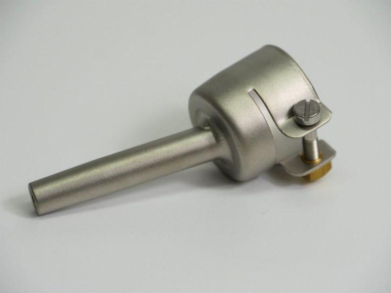 Leister 5mm Tubular Nozzle 107.144 (side)