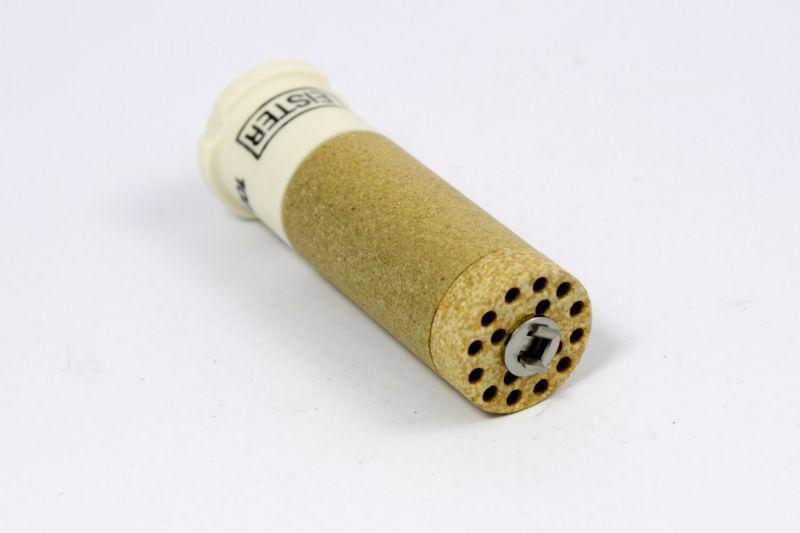Heating Element 120v 600W for Leister WELDING PEN R/S 113.597 (front)