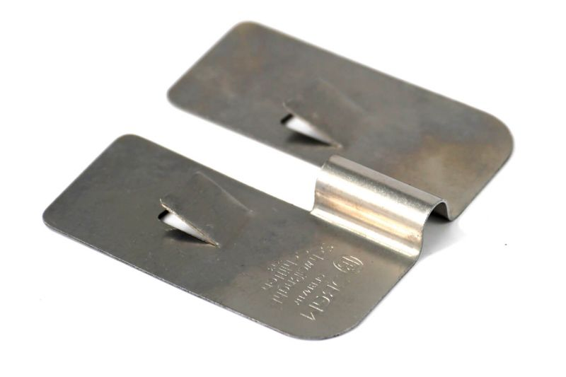 Trimming guide 313/B09 for use with spatula HK8128A