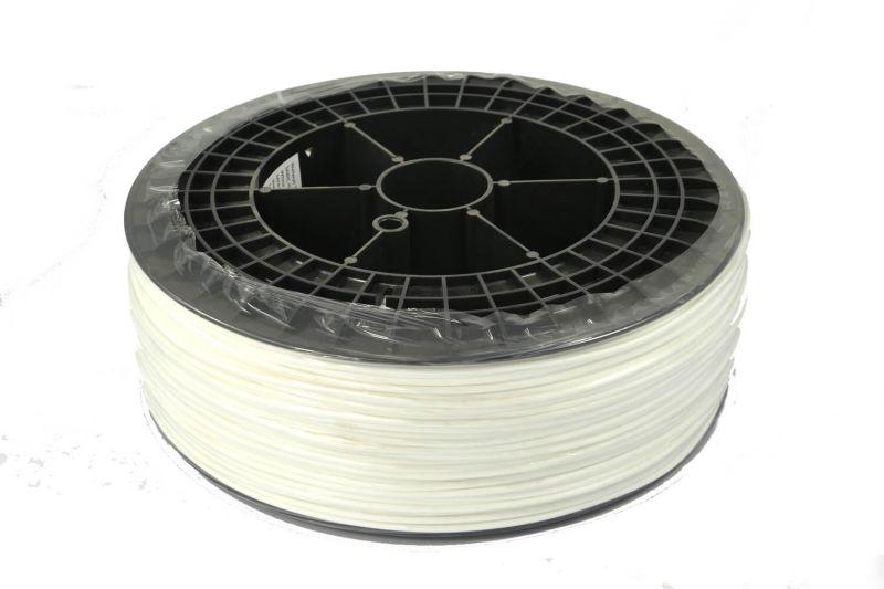 Plastic Welding Rod PP VestolinP polypropylene 3mm Round White 2.5kg coils
