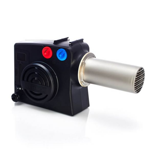 Leister HOTWIND PREMIUM Hot Air Blower 230v 3680W 142.609 PH for Industrial Process Heat Applications