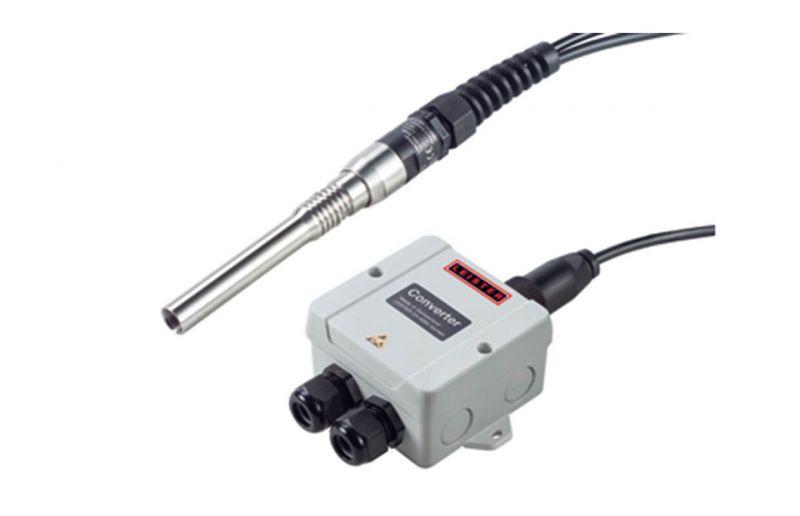 Leister LE MINI SENSOR (120v/230v) Process Heater