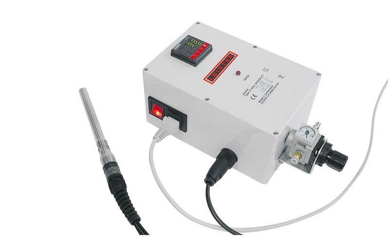 Leister LE MINI SENSOR KIT (120v/230v) Process Heater