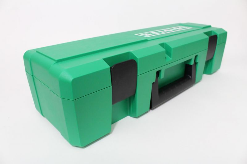 Leister Heavy Duty Moulded Plastic Storage Case/Tool Box/Tool Case 116.586