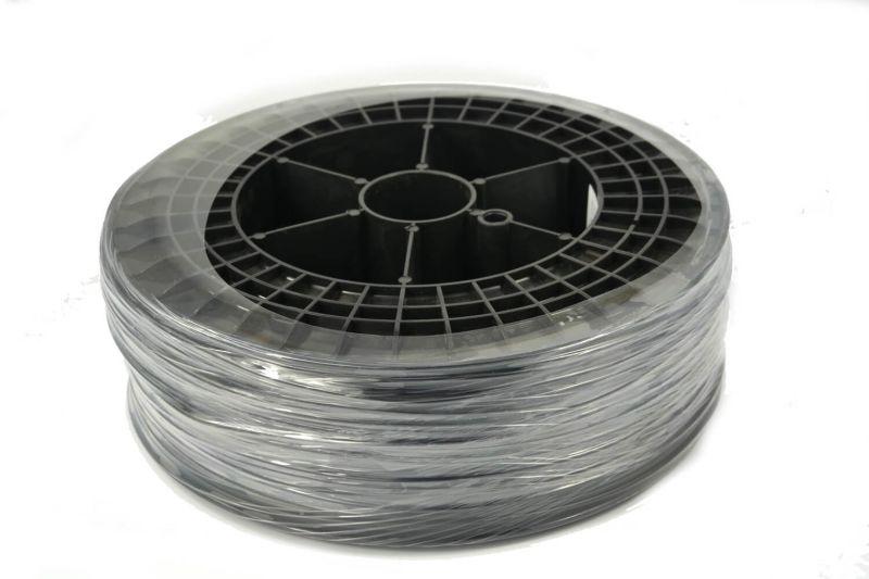 Plastic Welding Rod PP VestolinP polypropylene 3mm & 4mm Round Black 2.5kg coils