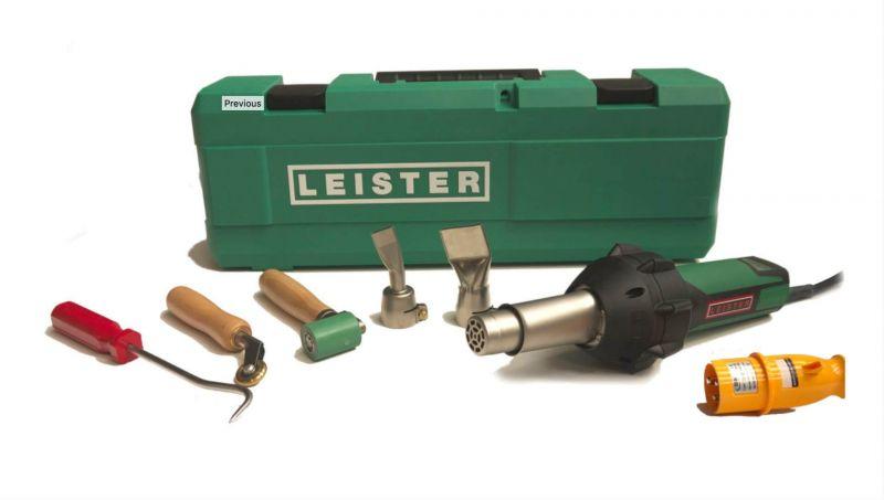 Leister Triac AT Basic Roof Kit 120V ROOKATLI