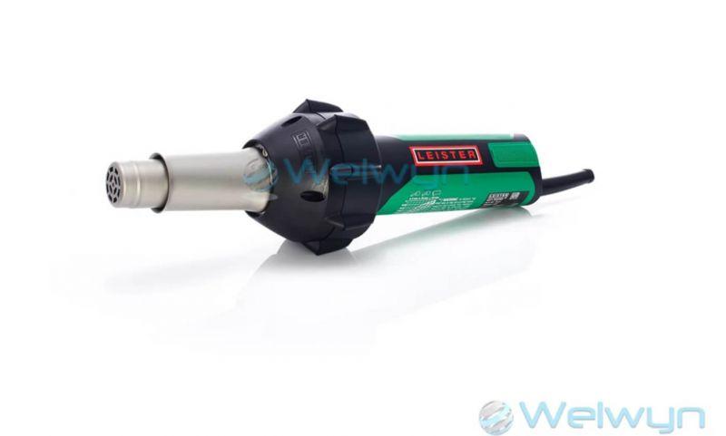 Leister TRIAC ST (230V) for Geomembrane Welding & Civil Engineering 141.309 GM (main)